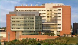 NIDA's Biomedical Research Center in Baltimore, MD