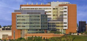 The Baltimore Biomedical Research Center