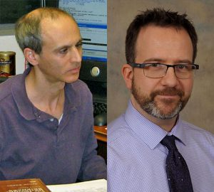 Study Authors David H Epstein and William J Kowalczyk
