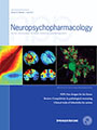 Neuropsychopharmacology Journal Cover