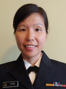 Stacy Yung, M.S.